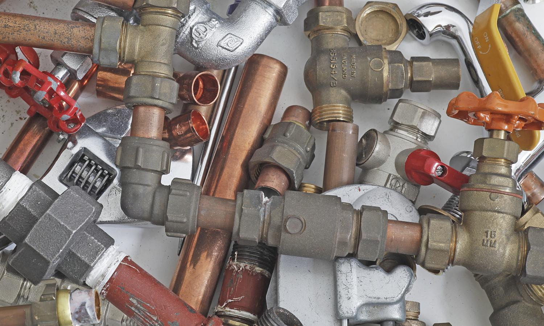plumbing-Parts